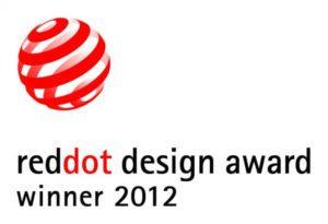 may dong hoa ika duoc giai reddot design award winner 2012