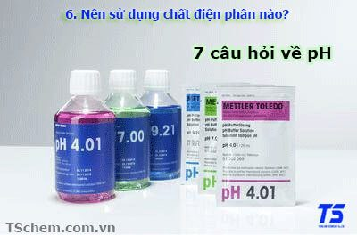 nen su dung chat dien phan nao c ho dien cuc