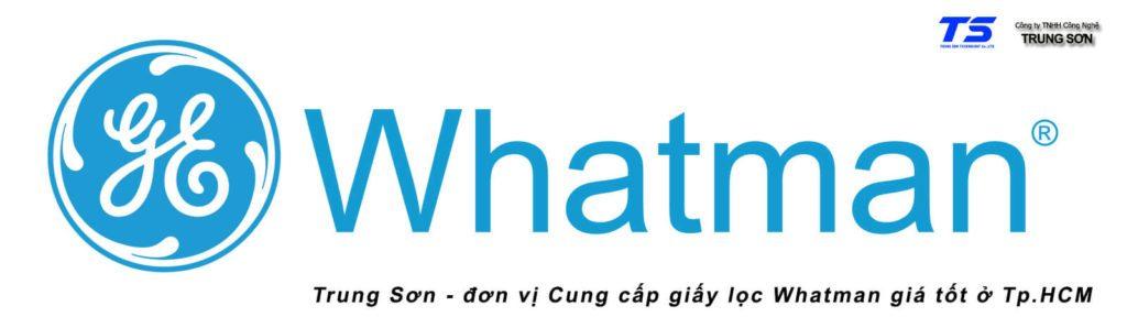 Bảng mã sản phẩm giấy lọc Whatman