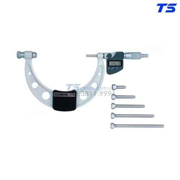 Panme đo ngoài điện tử - 340-520 - Mitutoyo
