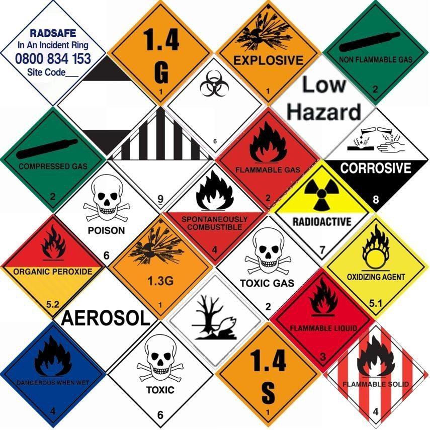 Hướng dẫn làm bảng chỉ dẫn an toàn hóa chất MSDS