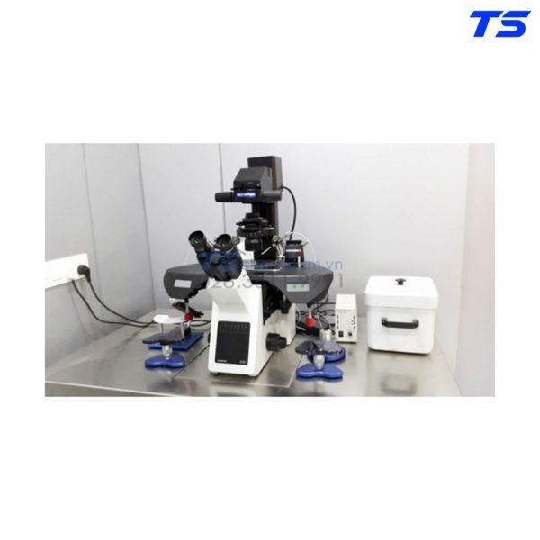 kinh-hien-vi-IX53-olympus-nhat-gia-bao-nhieu