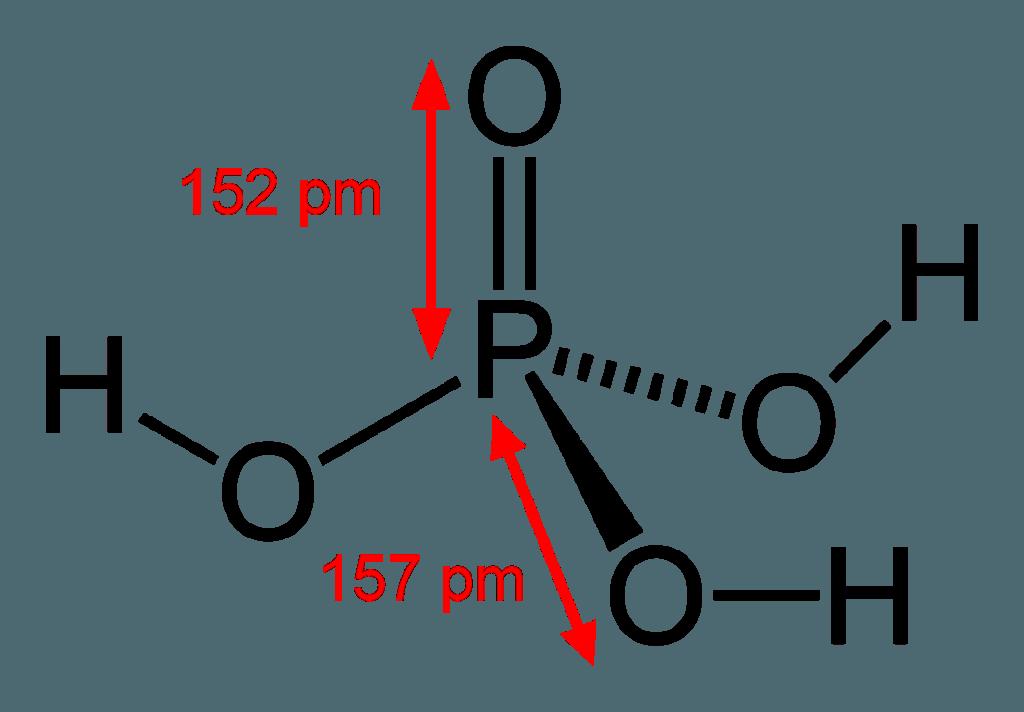 Axit photphoric là gì?