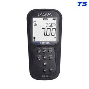 Máy đo pH/ORP/Nhiệt độ - PH220-M - Horiba