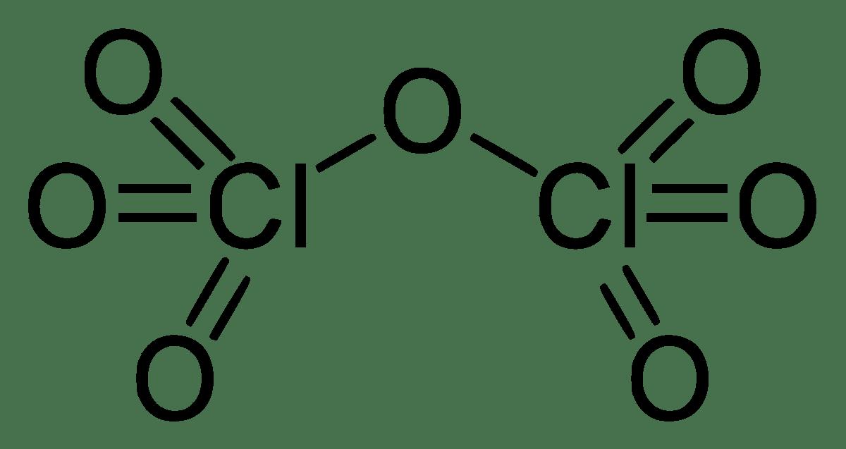 Điclo heptaoxit