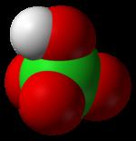 Acid Percloric là gì?