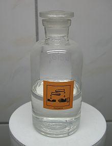 Điều chế Acid Percloric