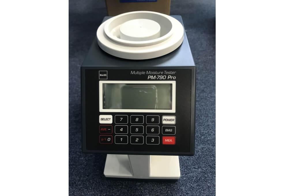 Đặc điểm của máy đo độ ẩm nông sản