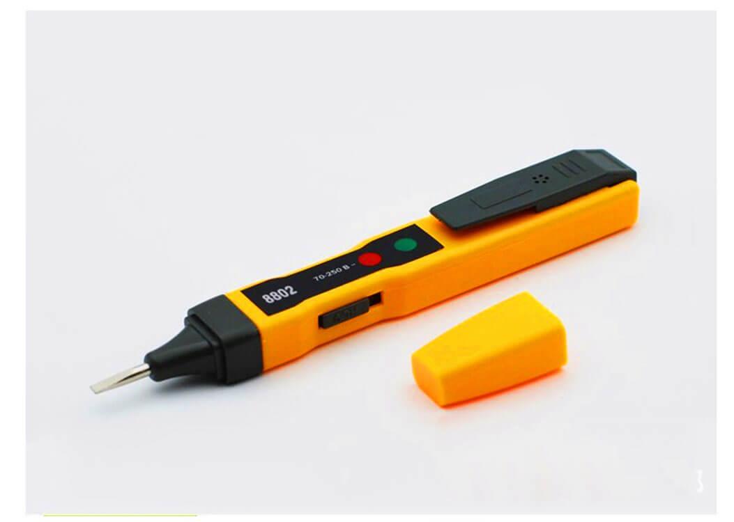 Bút thử điện hoạt động như thế nào?