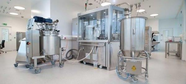 Các loại máy bơm chân không tốt được sử dụng nhiều nhất trong phòng thí nghiệm