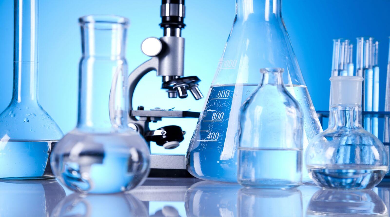 Cách bảo quản dụng cụ phòng thí nghiệm hóa học