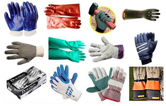 Đặc tính vượt trội của găng tay bảo hộ