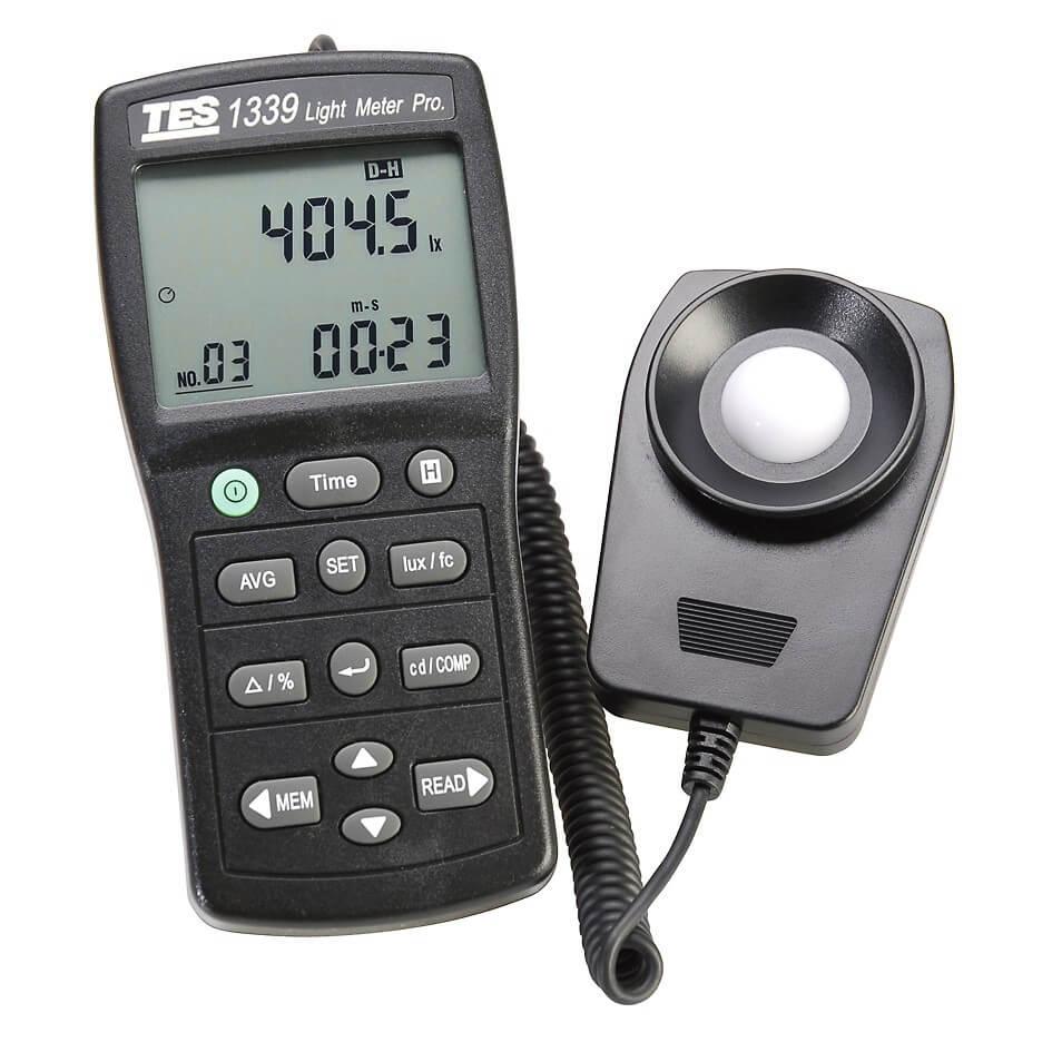 Hướng dẫn bảo quản máy đo cường độ ánh sáng