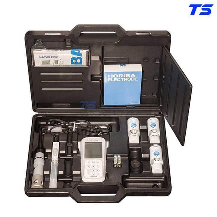 Hướng dẫn bảo quản máy đo pH Horiba