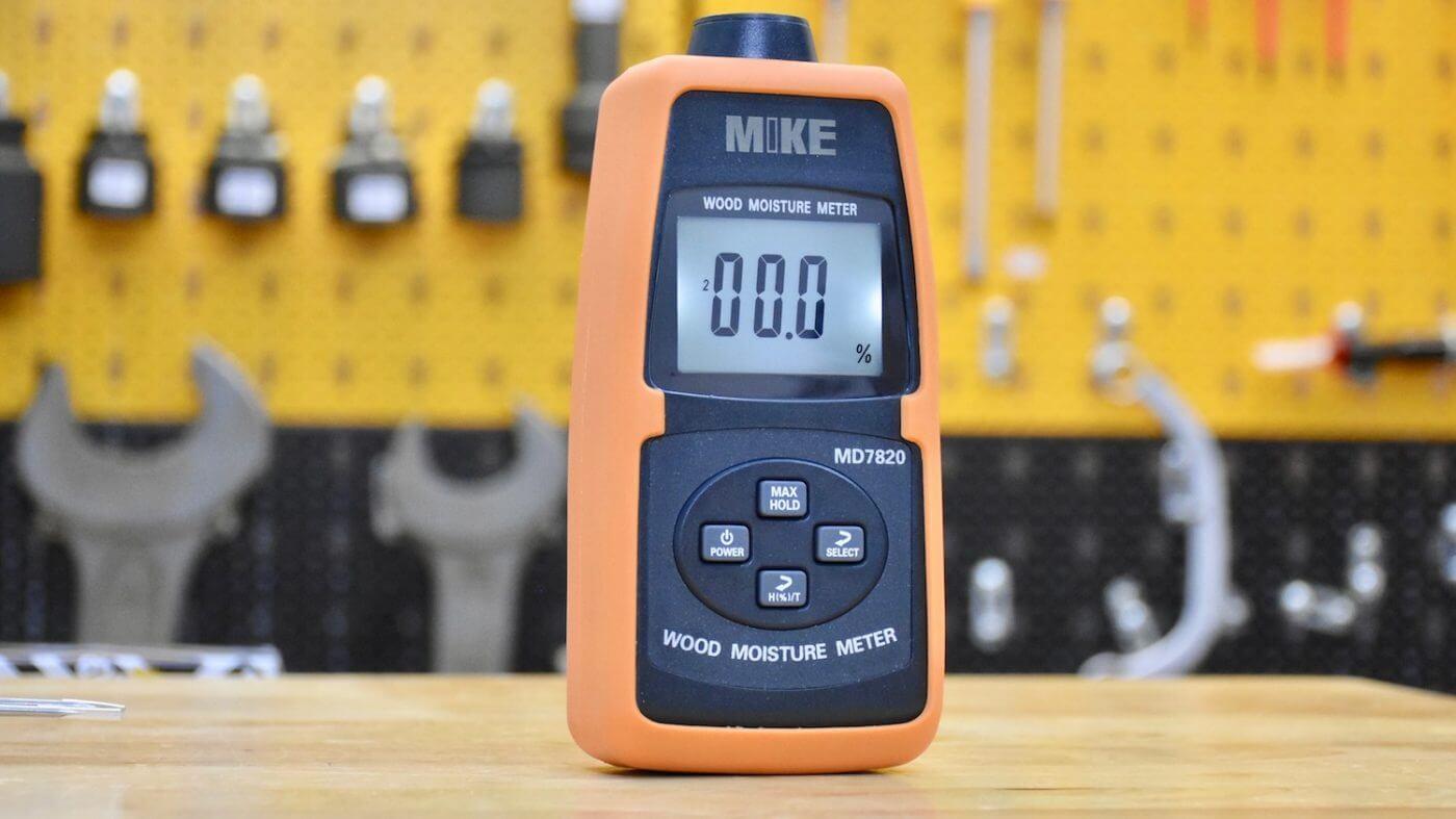 Máy đo độ ẩm là gì?