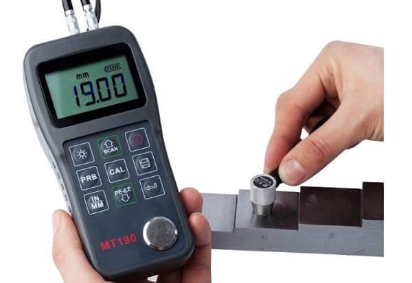 Máy đo độ dày là gì