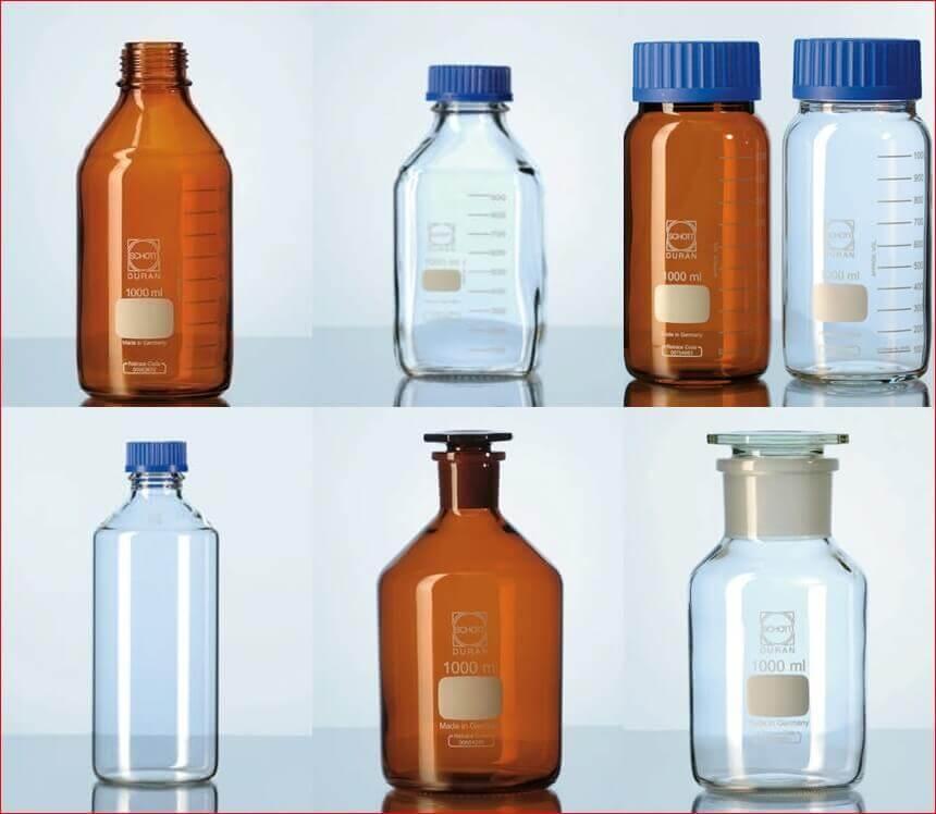 Một số thương hiệu phân phối dụng cụ thí nghiệm uy tín