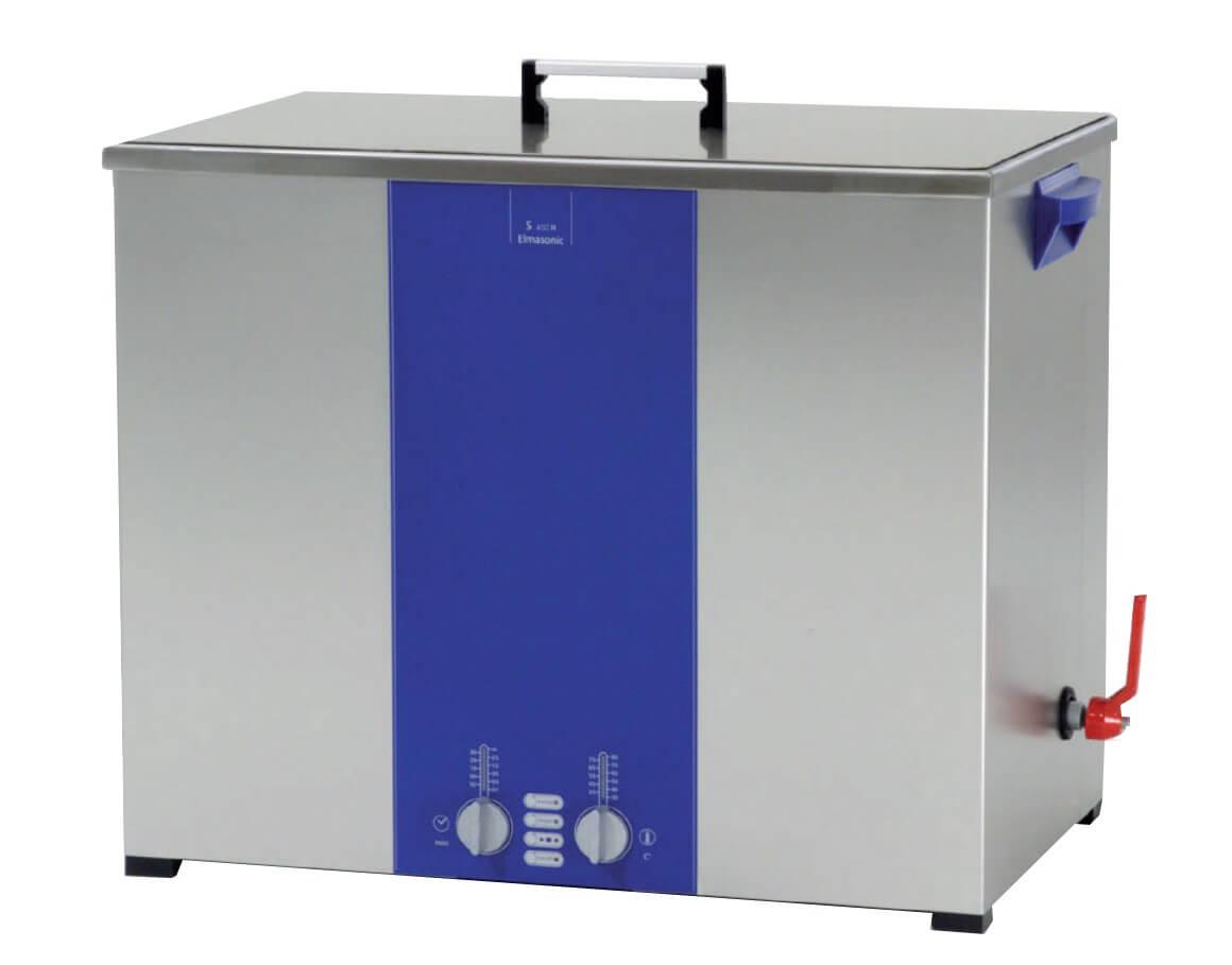 Nguyên lý hoạt động của bể rửa siêu âm