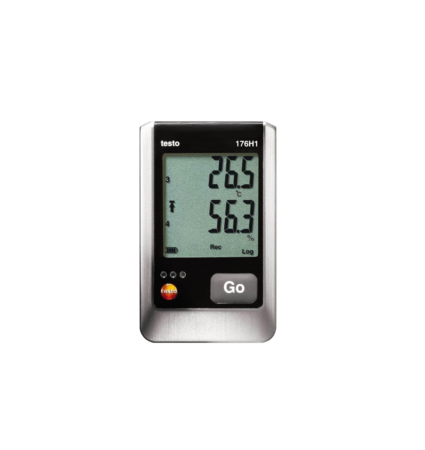 Những tiêu chí lựa chọn máy đo độ ẩm