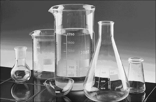 Phân loại dụng cụ thí nghiệm