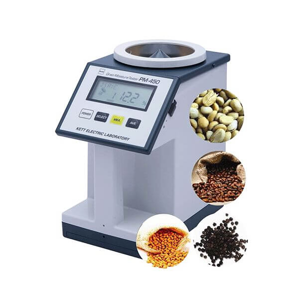 Phân loại máy đo độ ẩm nông sản