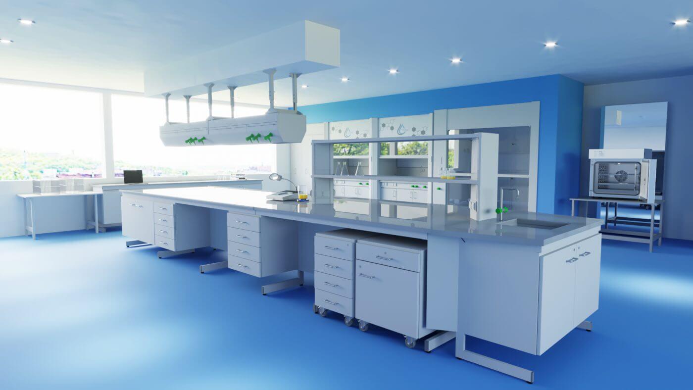 Phòng thí nghiệm là gì?