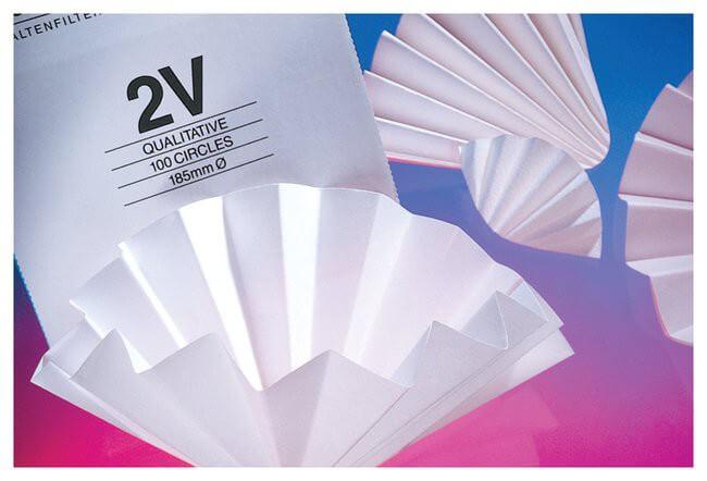 Quy trình lọc mẫu bằng giấy lọc trong phòng thí nghiệm