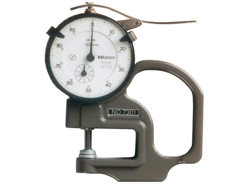 Tại sao cần phải sử dụng các thiết bị đo độ dày