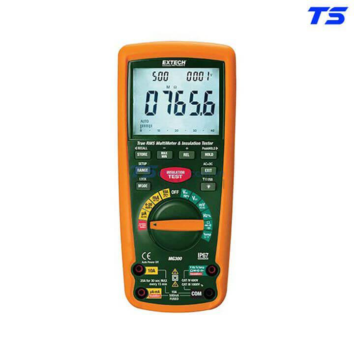 Tại sao máy đo điện trở là một thiết bị chuyên dụng