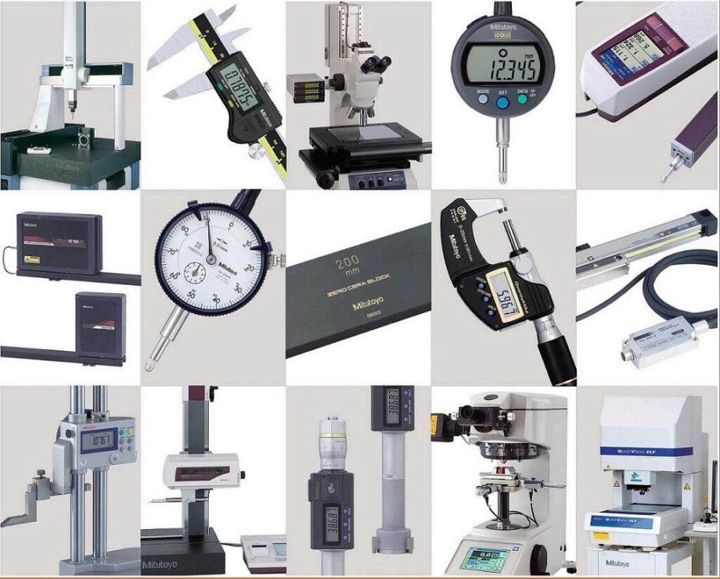 Thiết bị đo lường là gì?