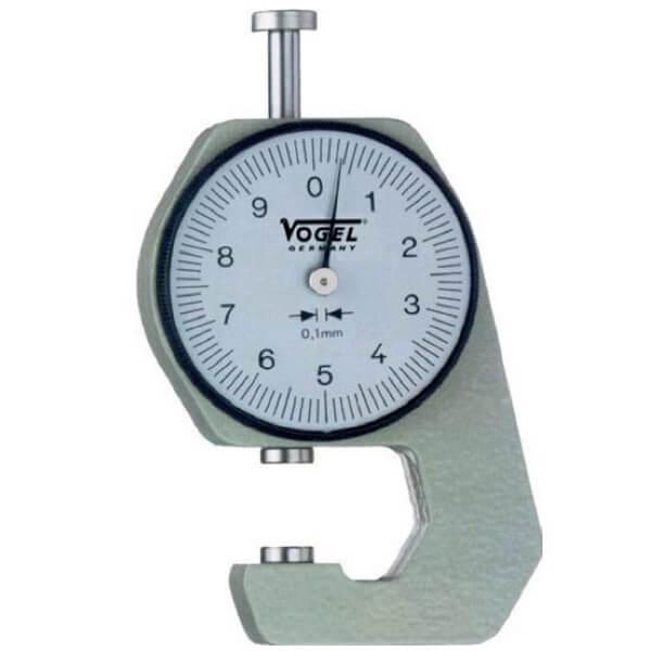 Thước đo độ dày là gì?
