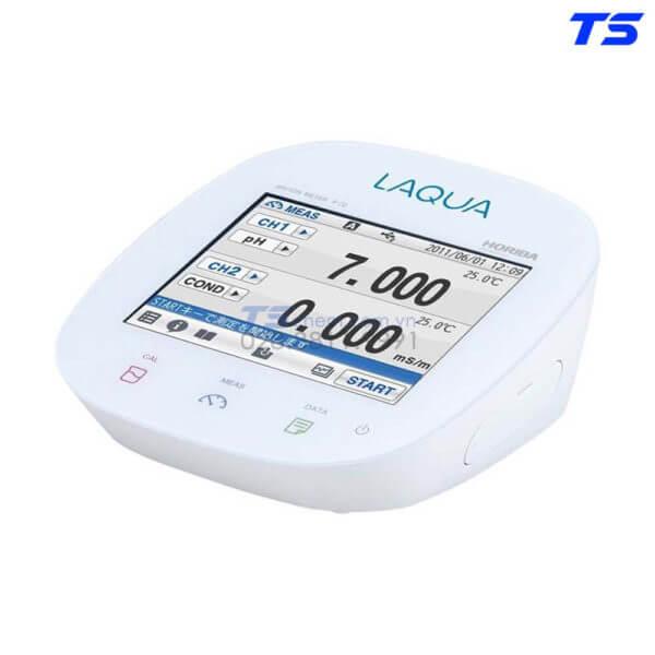 Tìm hiểu chung về máy đo pH Horiba