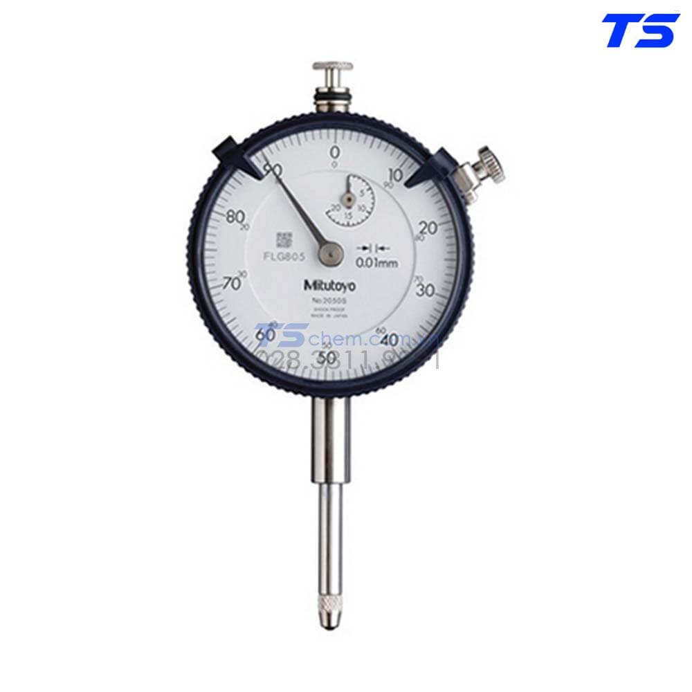 Trung Sơn - Địa chỉ mua đồng hồ so uy tín, chất lượng
