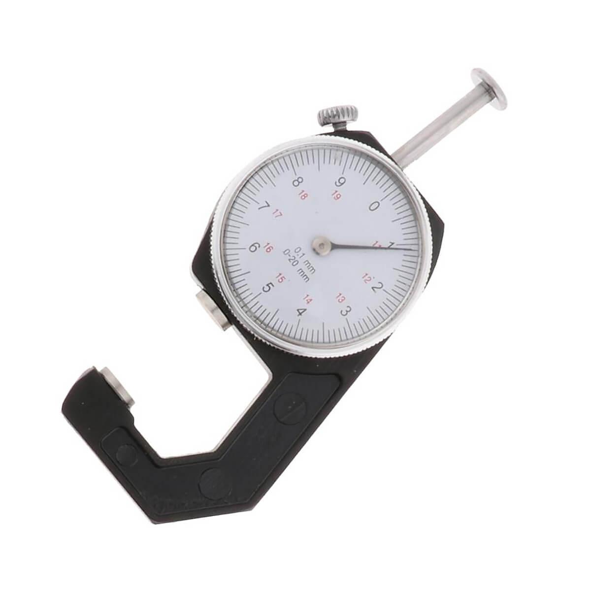 Ứng dụng của đồng hồ đo độ dày