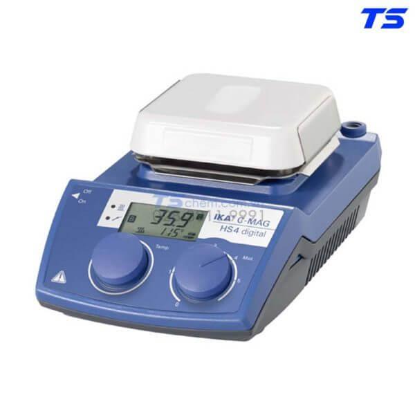Ứng dụng của máy khuấy từ gia nhiệt IKA