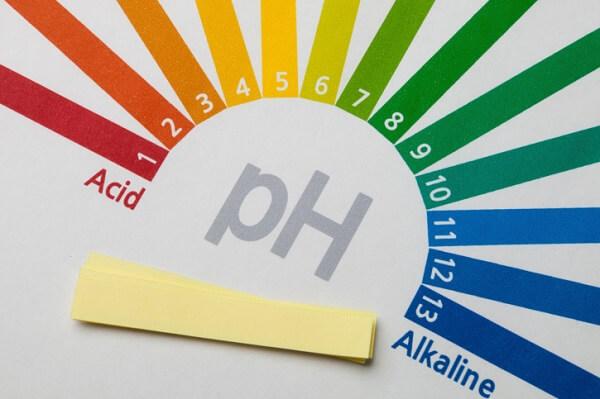 Ưu - Nhược điểm của giấy đo pH