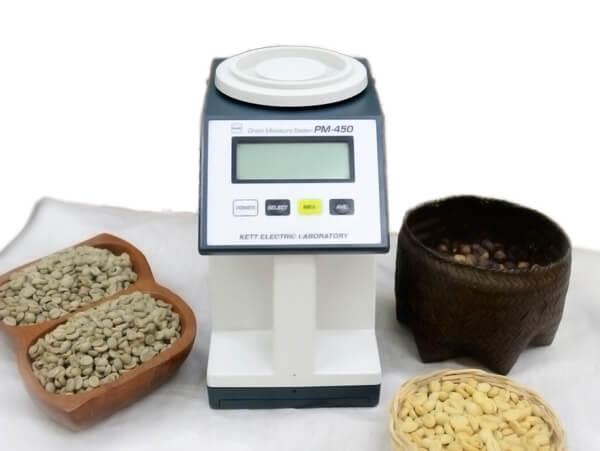 Vai trò của máy đo độ ẩm nông sản