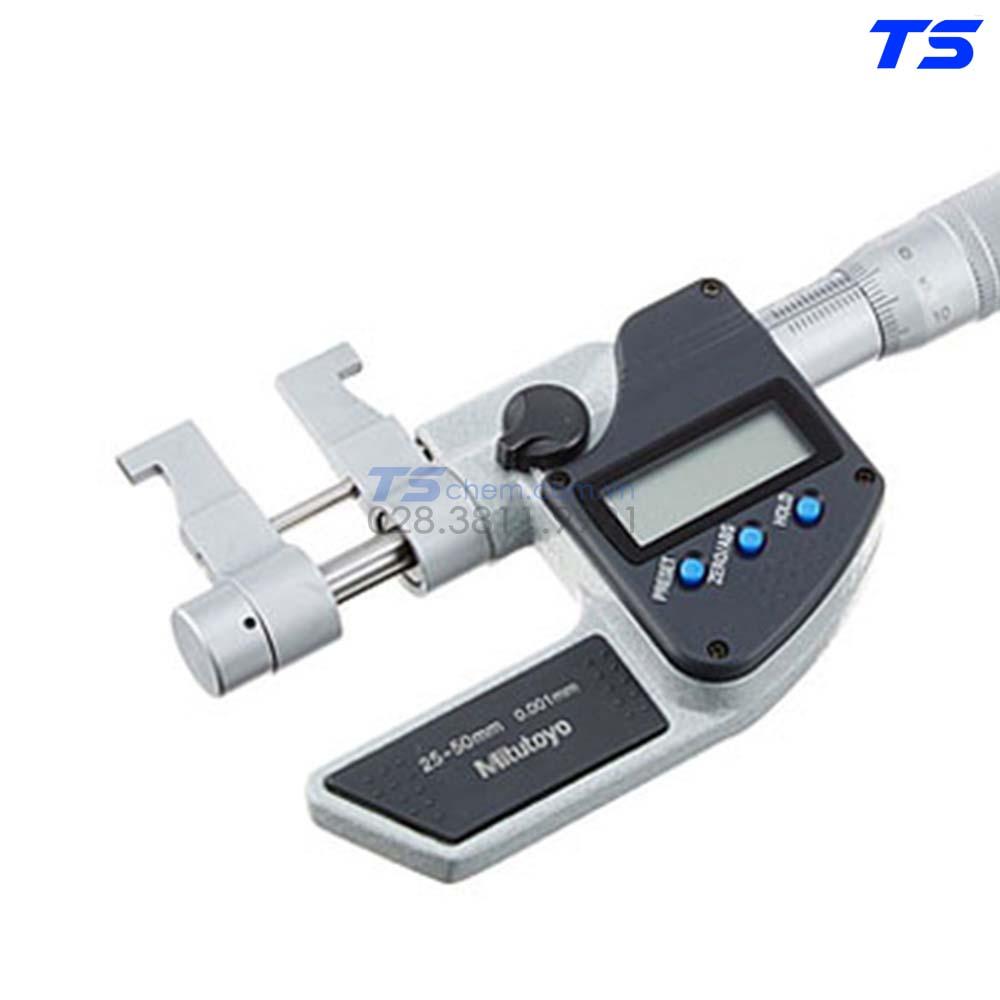 Cách bảo quản panme đo trong