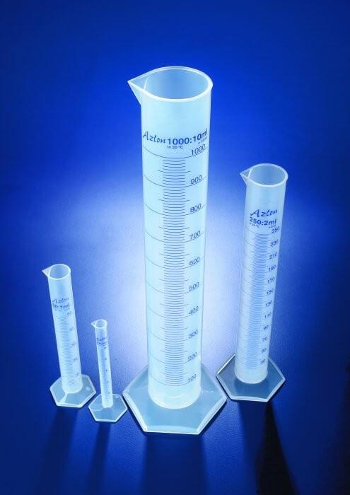 Những thương hiệu chuyên sản xuất ống đong chất lượng
