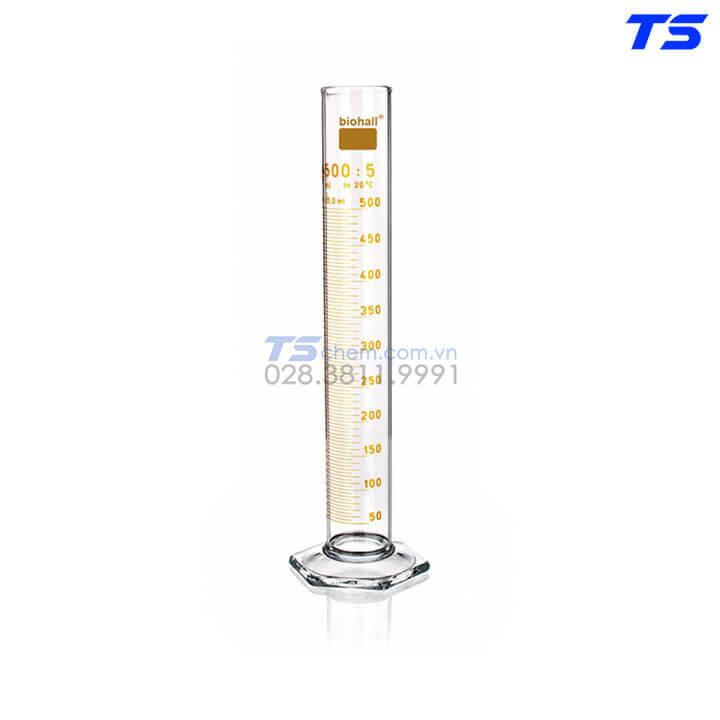 Ống đong 100ml là gì?
