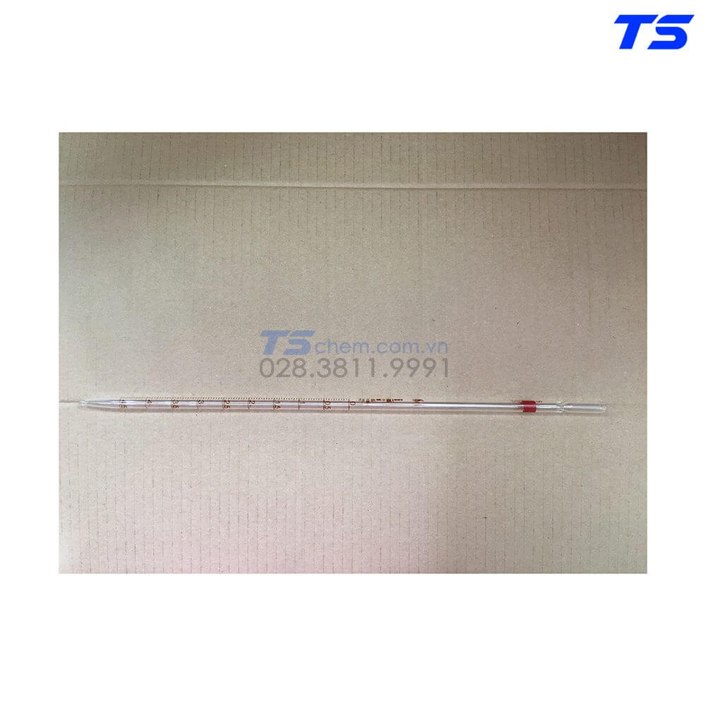 Pipet thẳng 1ml